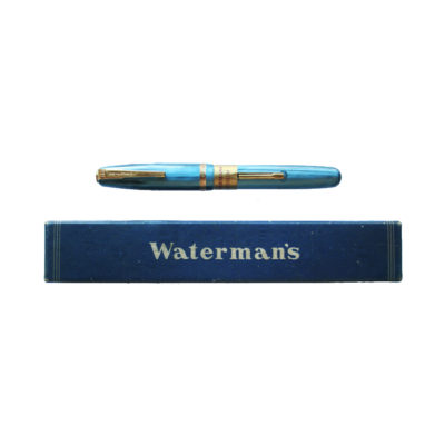 Pens from England